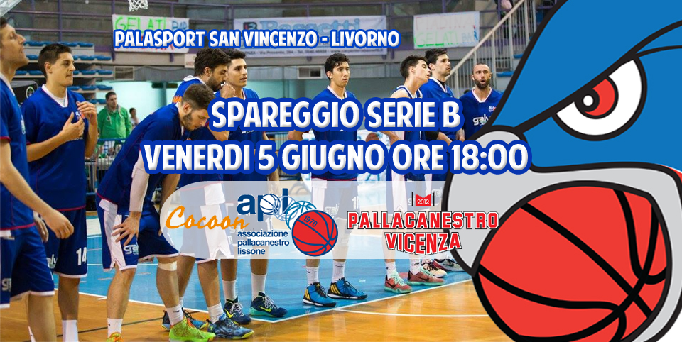 playoff apl vicenza